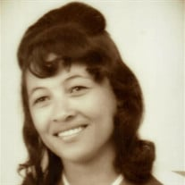 Mrs. Maria Isabel Brito