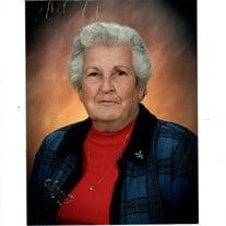 Edna E. Calvin