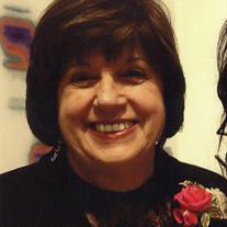 Mrs. Madeline Carole Cushman