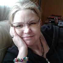 Cynthia Ann Kitchen
