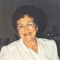 Ethel K. Witte