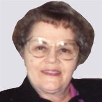 Irene Joanne Selberg