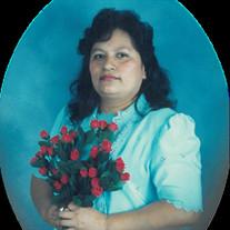 Rosa E. Luna Flores