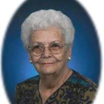 Mrs. Beth Haupt