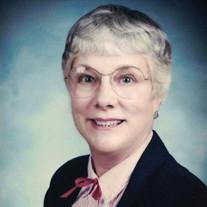 Carolyn M. Brunner
