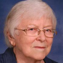 Margret Winicker