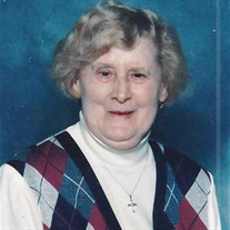 Fay Lorraine Levy