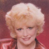 Barbara Ann Hagler