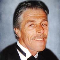 Larry Fredric Mohr, Sr.