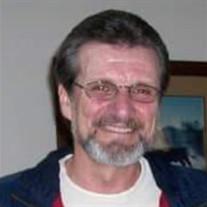 Roy Clive Atkinson III