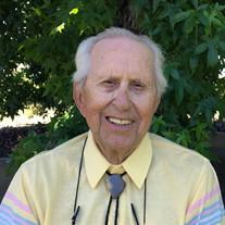 Clyde Leroy Federer