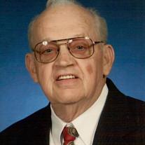 Mr.  Charles G. (Buck) Welch