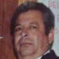 Rodolfo Alcala Aguilar