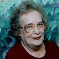 Gladys Stewart