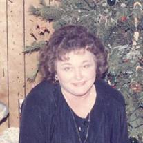 Sheila M. Tate