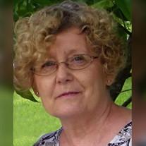 Helen Ruth Sinclair Geiger