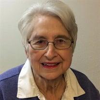 "Patricia Davies ""Penny"" Sharp"