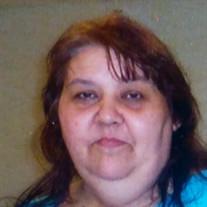 Janet  Lynn Almond