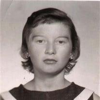 Mrs.  Maria  Del Rosario Astorga Lara