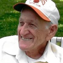 Charles M. Fraikes