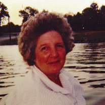 Mrs. Betty Margaret Phelps