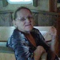 Mrs. Brenda Joyce Riddle