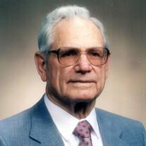 Clarence Loren Gayle