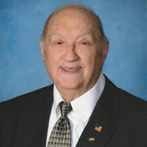 Ret. M/Sgt William Isaac Kirkland