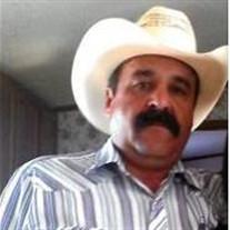 Abimael Palacios Gonzalez
