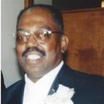 Gerald P. Reed Sr.