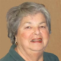 Barbara Ann Julian