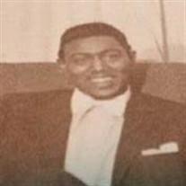 Randolph Hubbard
