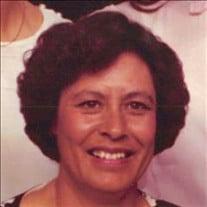 Carlota De Hernandez