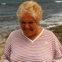 Peggy Lucille Sorrels