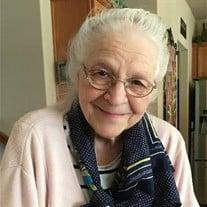 Lucille Mae Ewing