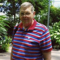 Terence Lee McDowell