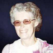 Gracie Booth Leavitt