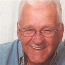Mr. John Walters