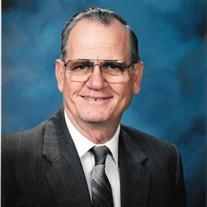 Bill Edd Dixon, Sr.