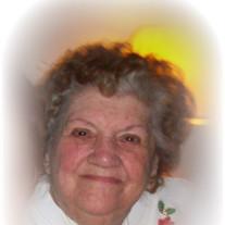 Josephine K Reynolds