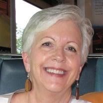 Mrs. Sandra Samples Hunter