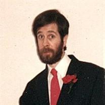 Vernon Eugene Fuller