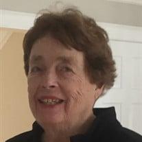 Patricia Ann Kirchner