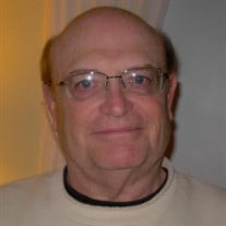 Keith A. Phares