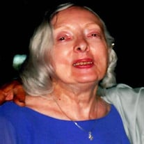 Vera A. Parker
