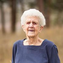 Margaret Mary Hanson