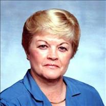 Lois Gail Robinson