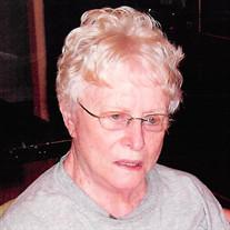 Barbara E. Moosey