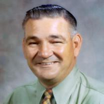 Jimmie Lee Orr