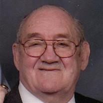 """Charles W. """"Bill"""" Burke"""